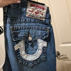 Men's True Religion Billy Jeans 34
